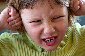Rules Of Parenting - #2 - Child Anger